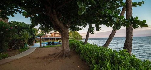 Hotel Moloka'i Beach View